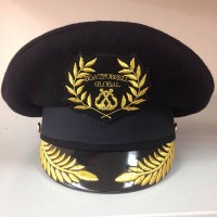 Капитанская фуражка 085