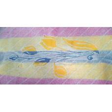 Полотенце махровое Тюльпан 50*90