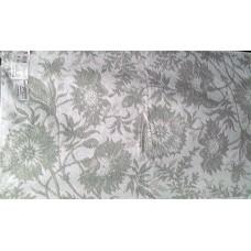 Полотенце махровое Васильки